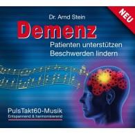 Demenz - Muzyka do leczenia i zapobiegania demencji
