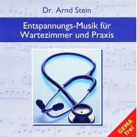 Muzyka relaksacyjna dla gabinetów lekarskich i poczekalni - Arnd Stein (RFM) muzyka bez opłat Zaiks