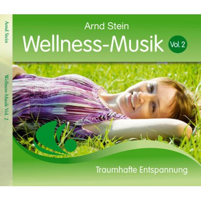 Muzyka wellness cz.2 - Wellness Musik 2