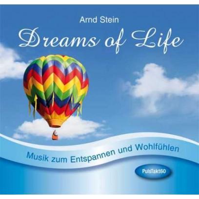 Skryte marzenia - Dreams of Life