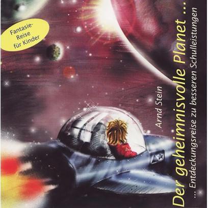 Tajemnicza planeta - Der geheimnisvolle Planet