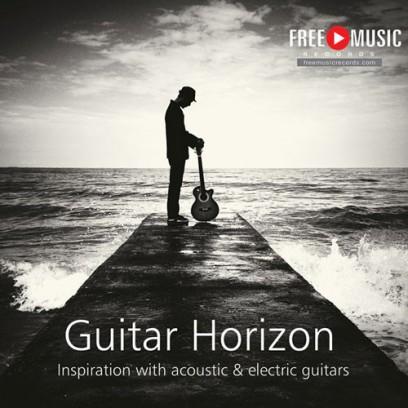 Gitarowe horyzonty - Guitar Horizon