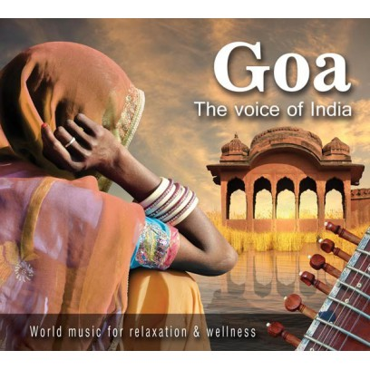 Goa - The voice of India - Goa - głos Indii