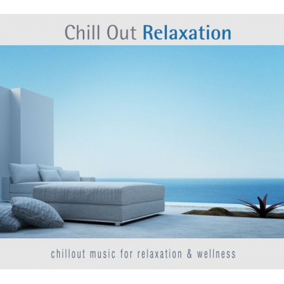 Chill Out Relaxation -  Chilloutowa relaksacja