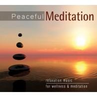 Peaceful Meditation - Spokojna medytacja