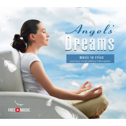 Angels Dreams - Anielskie marzenia