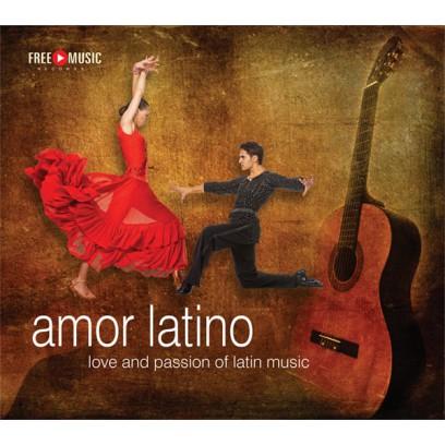 Amor Latino - Ukochane latino