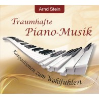 Traumhafte Piano Music - Fortepianowe marzenia