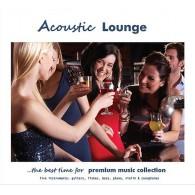 Acoustic Lounge - Akustyczna przechadzka (RFM)