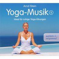 Joga 1 - Yoga Music 1