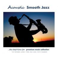 Acoustic Smooth Jazz - Akustyczny Smooth Jazz (RFM)