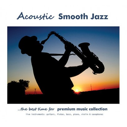 Acoustic Smooth Jazz - Akustyczny Smooth Jazz (RFM)