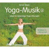 Yoga Music 2 - Joga 2 (RFM)