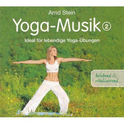 Joga 2 - Yoga Music 2