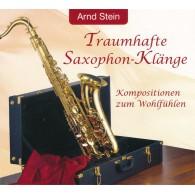 Traumhafte Saxophon Klaenge - Magia saksofonu (RFM)