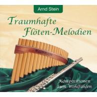 Traumhafte Floeten Melodien - Melodyjny flet (RFM)
