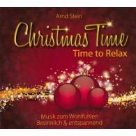 Christmas Time - Świąteczny czas (RFM)