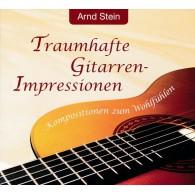 Traumhafte Gitarren Impressionen - Gitarowe impresje (RFM)