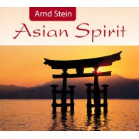 Asian Spirit - Duch Azji (RFM)