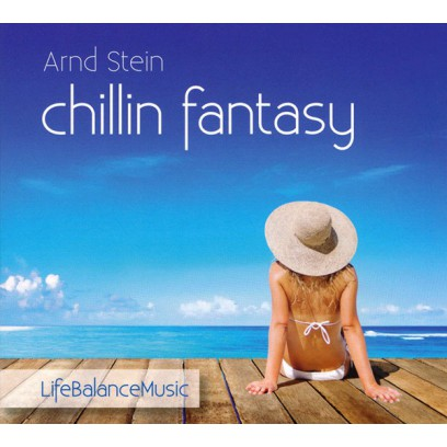 Chillin fantasy - Fantazyjny Chillout
