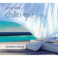 Chilloutowy odpoczynek - Chillin me softly (RFM)