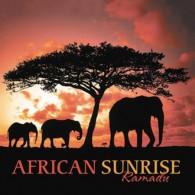 African Sunrise - Afrykański poranek Ramadu