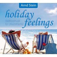 Holiday Feelings - Wakacyjne uczucia (RFM)
