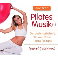 Pilates Musik 1 - Muzyka do Pilates 1 (RFM)