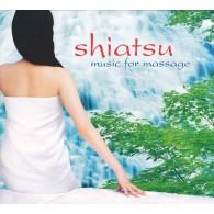 Shiatsu - muzyka do masażu (RFM)