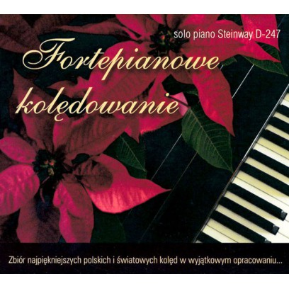 Fortepianowe kolędowanie (RFM)
