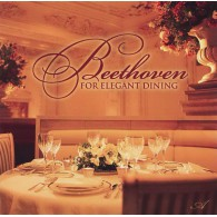 Beethoven For Dining - Beethoven do jadalni (RFM)