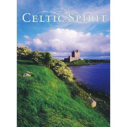 Celtic Spirit - Celtycki duch 2CD + 1DVD