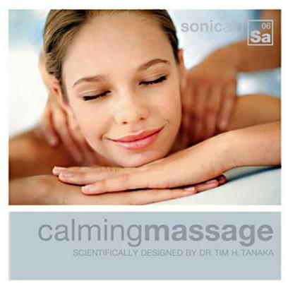 Calming Massage - Kojący masaż (RFM)