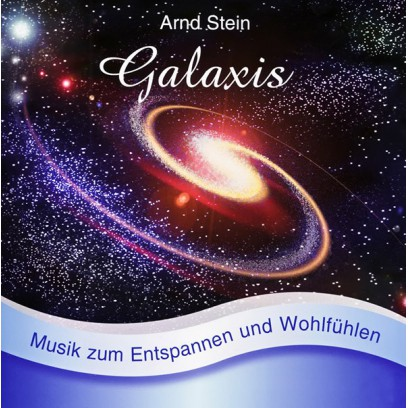 Galaktyka - Galaxis
