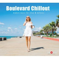 Boulevard Chillout - Bulwarowy chillout (RFM)
