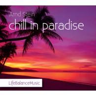 Chillin Paradise - Rajski Chillout