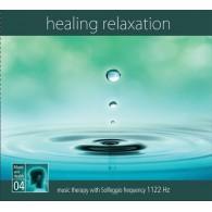 Healing Relaxation - Uzdrawiająca Relaksacja