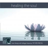 Healing The Soul - Zdrowie Duszy