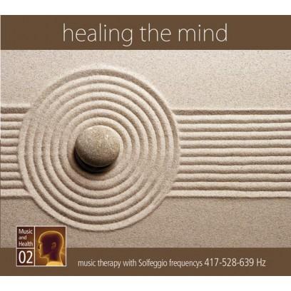 Healing The Mind - Zdrowy Umysł