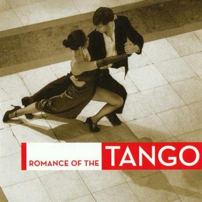 Romance of the Tango - Romantyczne tango