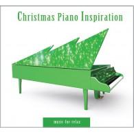 Christmas Piano Inspiration - Muzyka świąteczna bez opłat Zaiks (RFM)