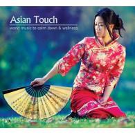 Asian Touch – Dotyk Azji  (RFM)