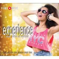 Experience -  Taneczne doznania (RFM)