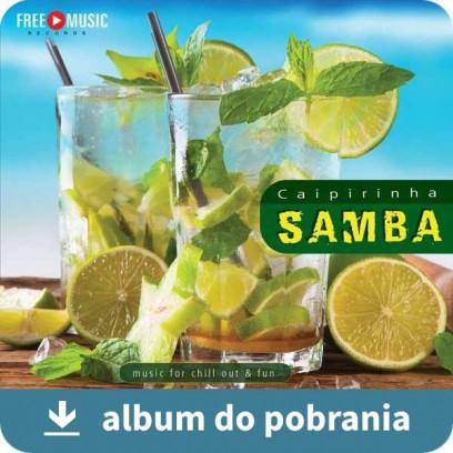 Samba Caipirinha -Samba Caipirinia (RFM)