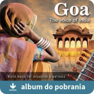 Goa - The voice of India MP3 - Goa - głos Indii (RFM) online