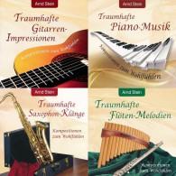 Kolekcja Instrumentalne TRIO