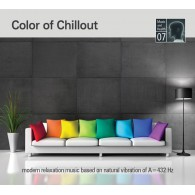 Color Of Chillout - Barwa chilloutu (RFM)