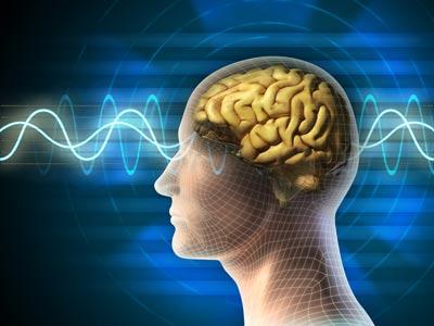 Spowolnenie pracy mózgu to oczekiwany efekt terapeutyczny słuchania muzyki relaksacyjnaj w prawidłowym formacie