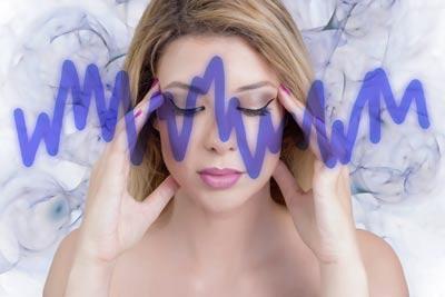 Trudne zadania mozgu podczas słuchania muzyki w formacie mp3